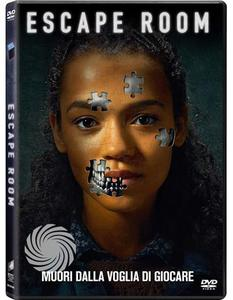 ESCAPE ROOM - DVD - MediaWorld.it