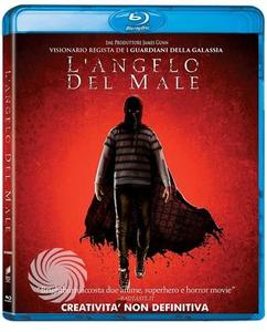 L'ANGELO DEL MALE - BRIGHTBURN - Blu-Ray - MediaWorld.it