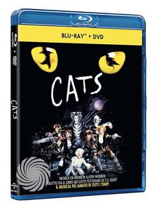 Cats - Blu-Ray - MediaWorld.it