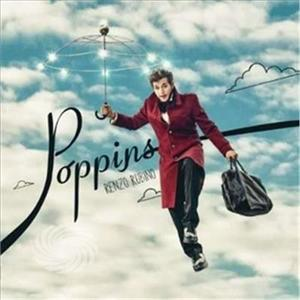 Rubino,Renzo - Poppins - CD - MediaWorld.it