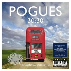 Pogues - 30:30 The Anthology - CD - MediaWorld.it