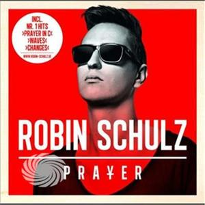 Schulz,Robin - Prayer - CD - MediaWorld.it