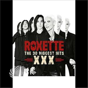 Roxette - 30 Biggest Hits Xxx - CD - MediaWorld.it