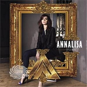 Annalisa - Splende - CD - MediaWorld.it