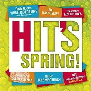 V/A - Spring Hits 2015 - CD - MediaWorld.it