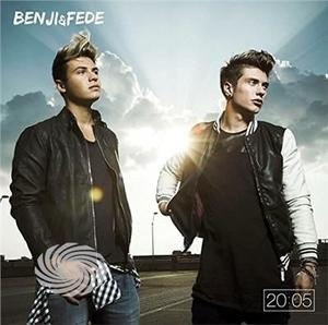 Benji & Fede - 0.836805556 - CD - MediaWorld.it