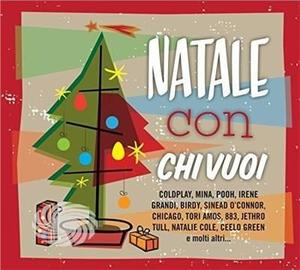 V/A - Natale Con Chi Vuoi - CD - MediaWorld.it