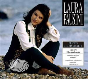 Laura Pausini - Laura Pausini 25 Aniversario - CD - MediaWorld.it