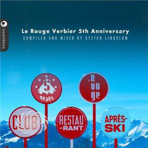 V/A - Le Rouge Verbier Apres Ski - CD - MediaWorld.it