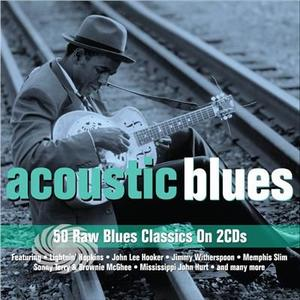 V/A - Acoustic Blues - CD - MediaWorld.it