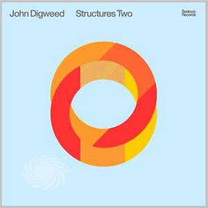 Digweed,John - Structures Two - CD - MediaWorld.it
