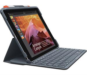 LOGITECH SLIM FOLIO FOR IPAD (5TH - MediaWorld.it