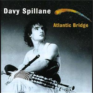 Spillane,Davy - Atlantic Bridge - CD - MediaWorld.it
