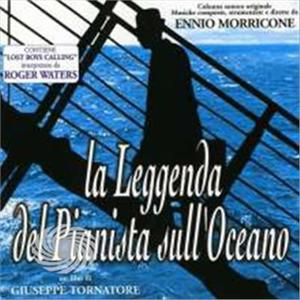 Pianist On The Ocean - La Leggenda Del Pianista Sul - CD - MediaWorld.it