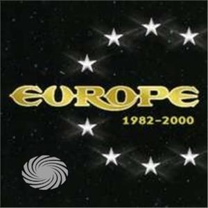 Europe - Best Of 1982-00 - CD - MediaWorld.it