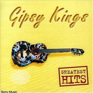 Gipsy Kings - Greatest Hits - CD - MediaWorld.it