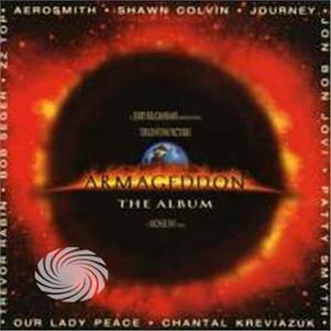 Various Artists - Armageddon - CD - MediaWorld.it