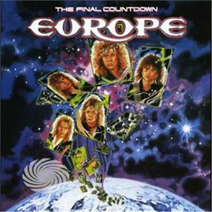 Europe - Final Countdown: Expanded - CD - MediaWorld.it