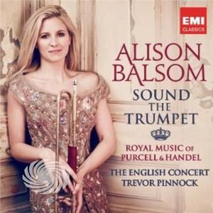 Balsom,Alison - Sound The Trumpet: Royal Music - CD - MediaWorld.it