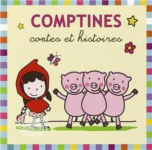 CHILDREN - COMPTINES - CD - MediaWorld.it