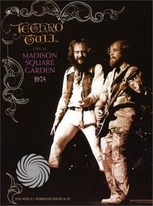 Jethro Tull - Jethro Tull - Live at Madison Square Garden 1978 - DVD - MediaWorld.it
