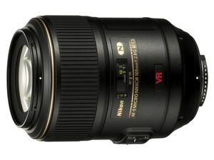 NIKON 105MM F/2.8G AF-S VR MICRO - MediaWorld.it