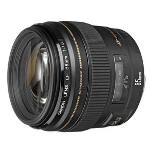 CANON EF 85 MM F/1.8 USM - MediaWorld.it