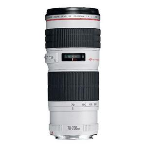 CANON OB.EF70-200IS USML - MediaWorld.it