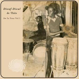 Dieuf-Dieul De Thies - Vol. 1-Aw Sa Yone - CD - MediaWorld.it