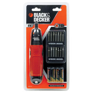 BLACK+DECKER A7073H - MediaWorld.it