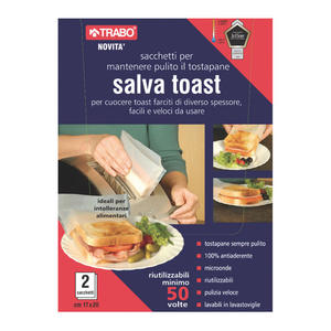 TRABO Salva Toast - MediaWorld.it