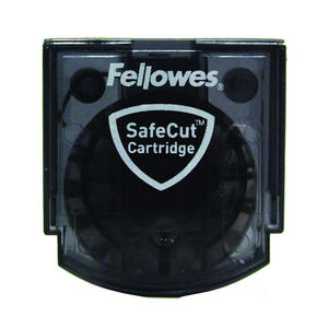 FELLOWES 2 Lame di Ricambio SafeCut 5411401 - MediaWorld.it