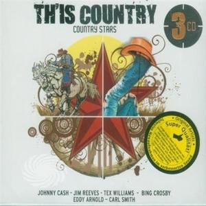 V/A - Th'Is Country - CD - MediaWorld.it