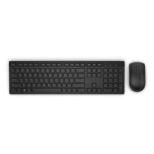 DELL KIT KM636 WIRELESS US - MediaWorld.it
