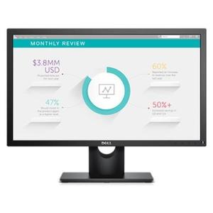 DELL TECHNOLOGIES DELL 23 MONITOR - E2318H - MediaWorld.it