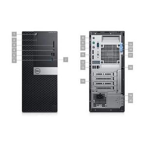 DELL TECHNOLOGIES OPTIPLEX 7070 MT - MediaWorld.it