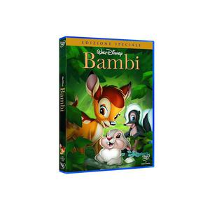 Bambi - DVD - MediaWorld.it