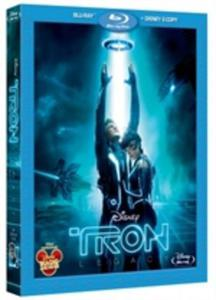 TRON LEGACY -  BluRay - MediaWorld.it