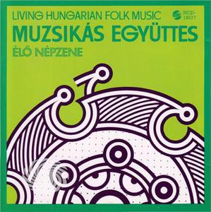 Muzsikas - Living Hungarian Folkmusic - CD - MediaWorld.it