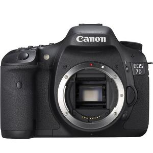 CANON EOS 7D BODY - MediaWorld.it