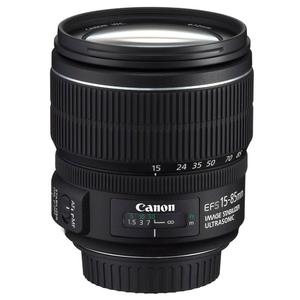 CANON 15-85mm f/3.5-5.6 IS USM - MediaWorld.it