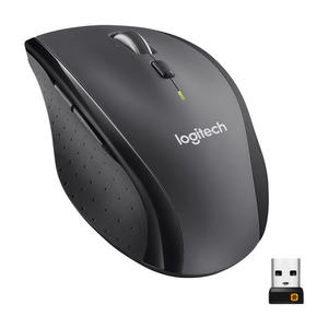 LOGITECH Marathon Mouse M705 - MediaWorld.it