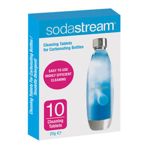 SODASTREAM Pastiglie x pulizia - MediaWorld.it