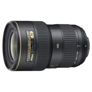 NIKON AF-S 16-35 VR F 4G ED - MediaWorld.it