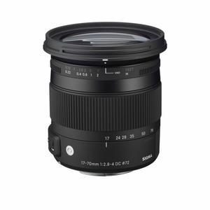SIGMA Zoom 17-70 MM F/2.8-4 - PRMG GRADING OOBN - SCONTO 15,00% - MediaWorld.it