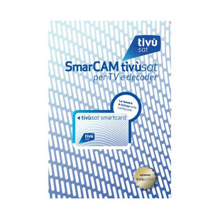 TIVUSAT SmarCAM per TV e Decoder - MediaWorld.it