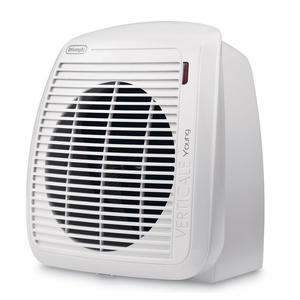DE LONGHI HVY 1020 White - MediaWorld.it