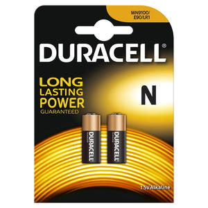 DURACELL Security MN 9100 - MediaWorld.it