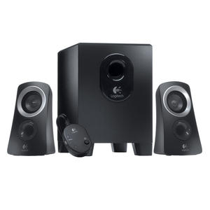 LOGITECH Speaker System Z313 - MediaWorld.it