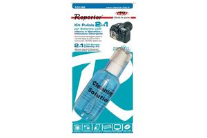 REPORTER Kit Pulizia 10132 - MediaWorld.it